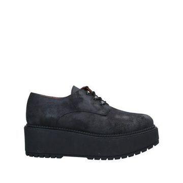 DIVINE FOLLIE Lace-up shoes