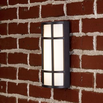 Harper Blvd Barone Outdoor Sconce Lamp