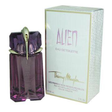 Thierry Mugler Alien Women's 2-ounce Eau de Toilette Spray