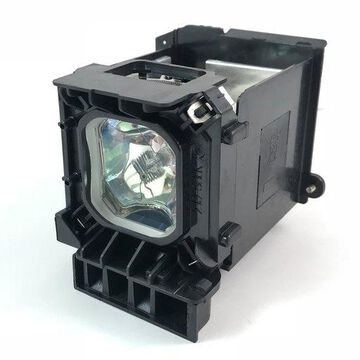 NEC NP01LP Projector Housing with Genuine Original OEM Bulb