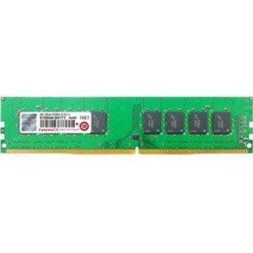 Transcend TS2GLH64V1B 16GB DDR4 2133 U-DIMM 2Rx8 Memory