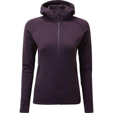 Rab Women's Power Stretch Pro Jacket - S/10 - Fig