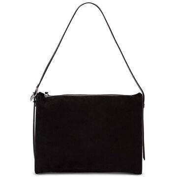 Loewe Berlingo Bag in Black | FWRD