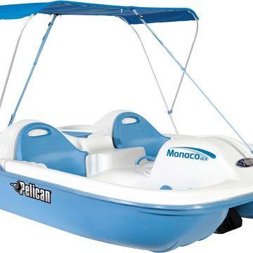 Pelican Monaco DLX Pedal Boat