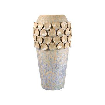 Southbeach Malibu Sands 10-Inch Vase