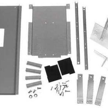 400A Panelboard Main Breaker Kit
