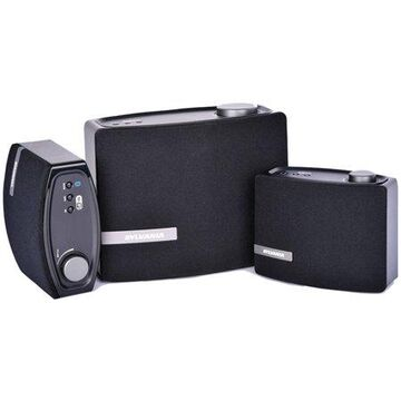 Sylvania SP5752 WiFi Multiroom Whole-Home Sound System