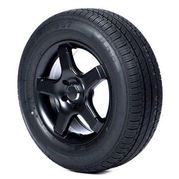 Federal SS657 155/80R12 77 T Tire