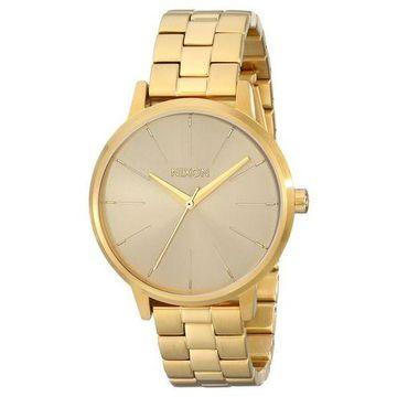 Nixon Kensington A099. 100m Water Resistant Womens Watch (37mm Watch Face. 1...