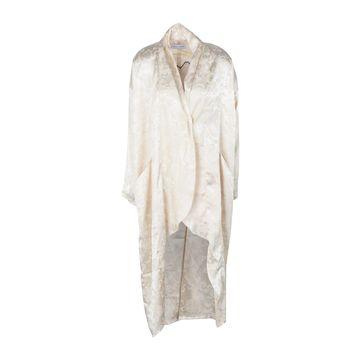 WEILI ZHENG Overcoats