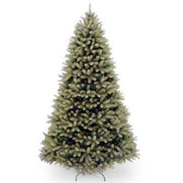 National Tree Company 7-Foot Downswept Douglas Fir Christmas Tree
