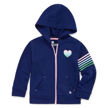 Xersion Girls Hoodie-Toddler