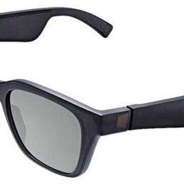 Bose 833416-0100 Frames Alto Wireless Audio Sunglasses - Black