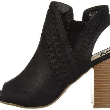 Fergalicious Women's Honey Heeled Sandal