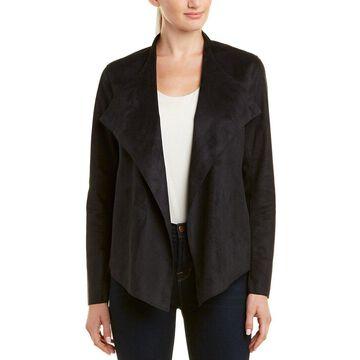 Nydj Womens Draped Jacket