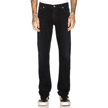 Citizens of Humanity Bowery Standard Slim in Ink | FWRD