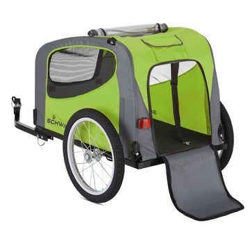 Schwinn Rascal Plus Bike Trailer for Dogs