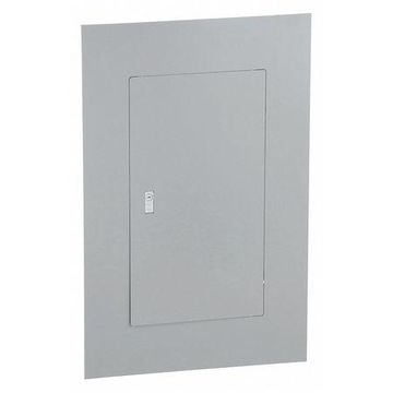 Square D By Schneider Electric NC32F Panelboard Cover,Flush