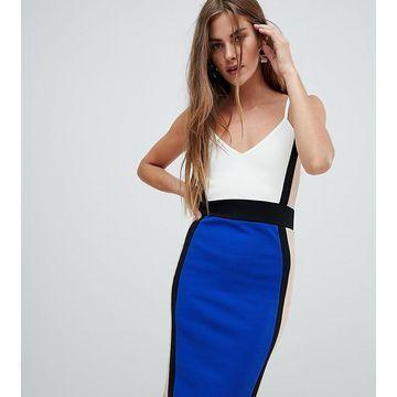 New Look Strappy Midi Dress
