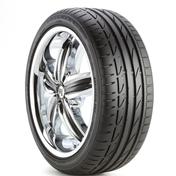 Bridgestone Potenza S-04 Pole Position 275/35R18 95 Y Tire