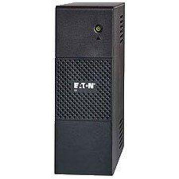 Eaton 5S UPS - 700 VA/420 W - 115 V AC - 2 Minute - Tower - 2 Minute - 8 x NEMA 5-15R