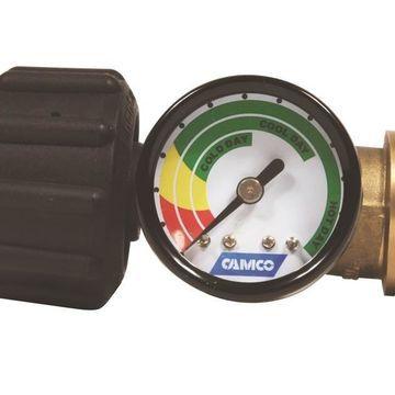 Camco Propane Gauge / Leak Detector