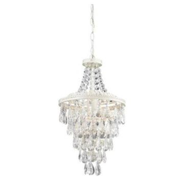 Sterling Industries French Country, One Light Pendant