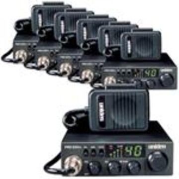 Uniden PRO520XL (6-Pack) CB Radio