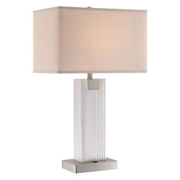 Lite Source Clifton Table Lamp