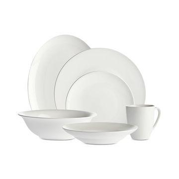 Bradford 34-Pc. Dinnerware Set, Service for 8