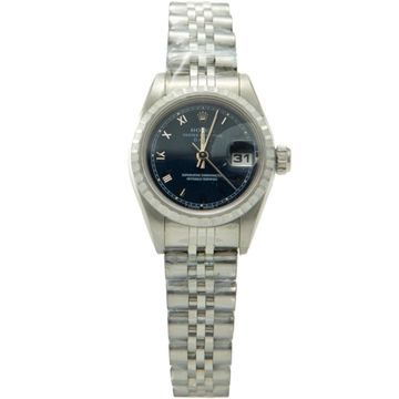 Rolex Lady DateJust 26mm Other Steel Watches