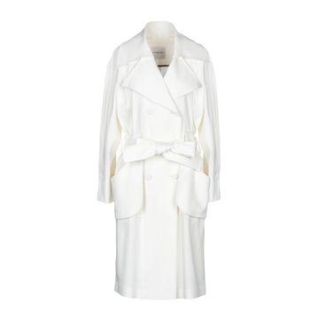 EMANUEL UNGARO Overcoats
