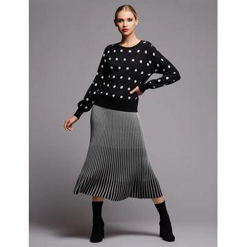 Nadine Sweater Skirt
