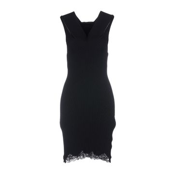 ALEXANDER WANG Short dresses