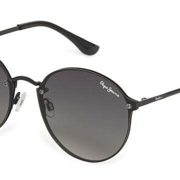 Pepe Jeans PJ5151 C2 Men's Sunglasses Black Size 59