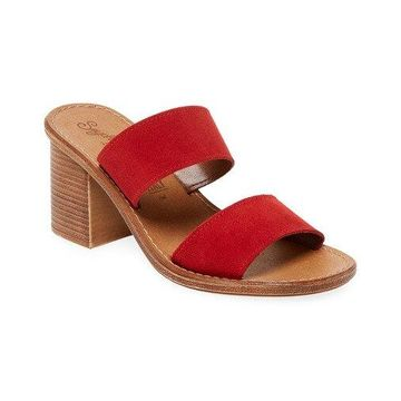 Seychelles No Holds Barred Sandal