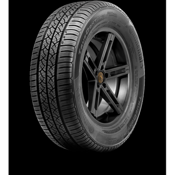 Continental TrueContact 225/60R16 98 H Tire