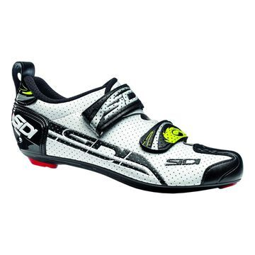 Sidi Women's T-4 Air Cycling Shoes White/Black 40