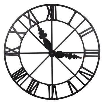 Vintage Looking Clock, 46x2.5