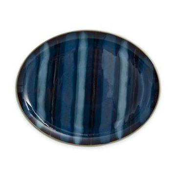 Denby Peveril 16-Inch Oval Platter