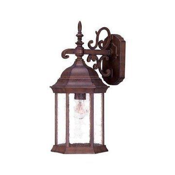 Acclaim Lighting 5184 Madison 1 Light Outdoor Lantern Wall Sconce