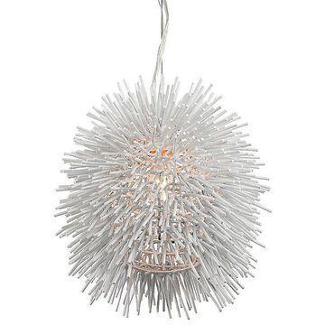 Urchin Mini Pendant by Varaluz