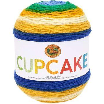 Lion Brand Lion Brand Yarn Cupcake Pot Of Gold