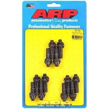 ARP INC. 100-1402 SB CHEVY 3/8 X 1.670IN 12PT HEADER STUD KIT