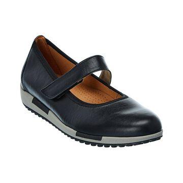 Gabor Leather Flat