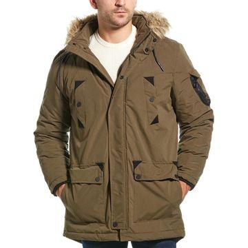 Marc New York Wilbur Coat