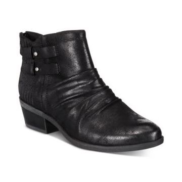 Baretraps Georgina Booties Women's Shoes
