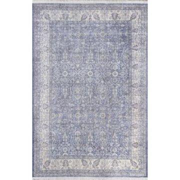 Momeni Helena Hel-4 Blue 3' x 5' Area Rug