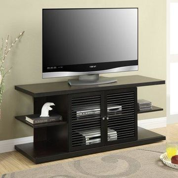Convenience Concepts Designs2Go E. Hampton TV Stand for TVs up to 50