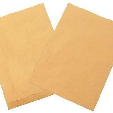 ''Box Partners Padded Mailers #7 14-1/2'''' x 19'''' Kraft 50/Case B811''